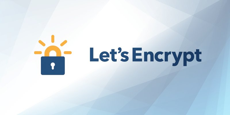 Installing Let's Encrypt with Ansible | Ralphlepore net